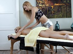 A hot MILF expectations an orgasmic knead and that sultry woman is so sweet