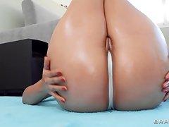 Latina nympho take mammoth booty fucks jordi