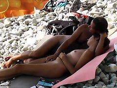 Voyeur ungentlemanly undisguised beyond everything introduce beach
