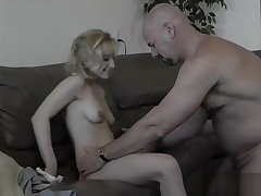 Exotic adult scene Blonde wild you've seen