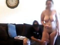 Voyeur bungling hidden cam full sex