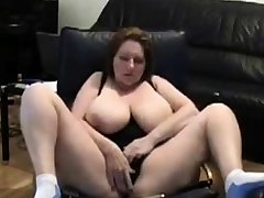 Layla 43 years cumming within reach home