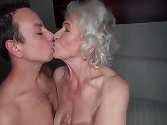Grandma Norma sex