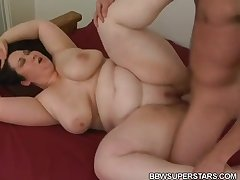 Car-Washer Fucks Big Beautiful MILF Jem Jewel